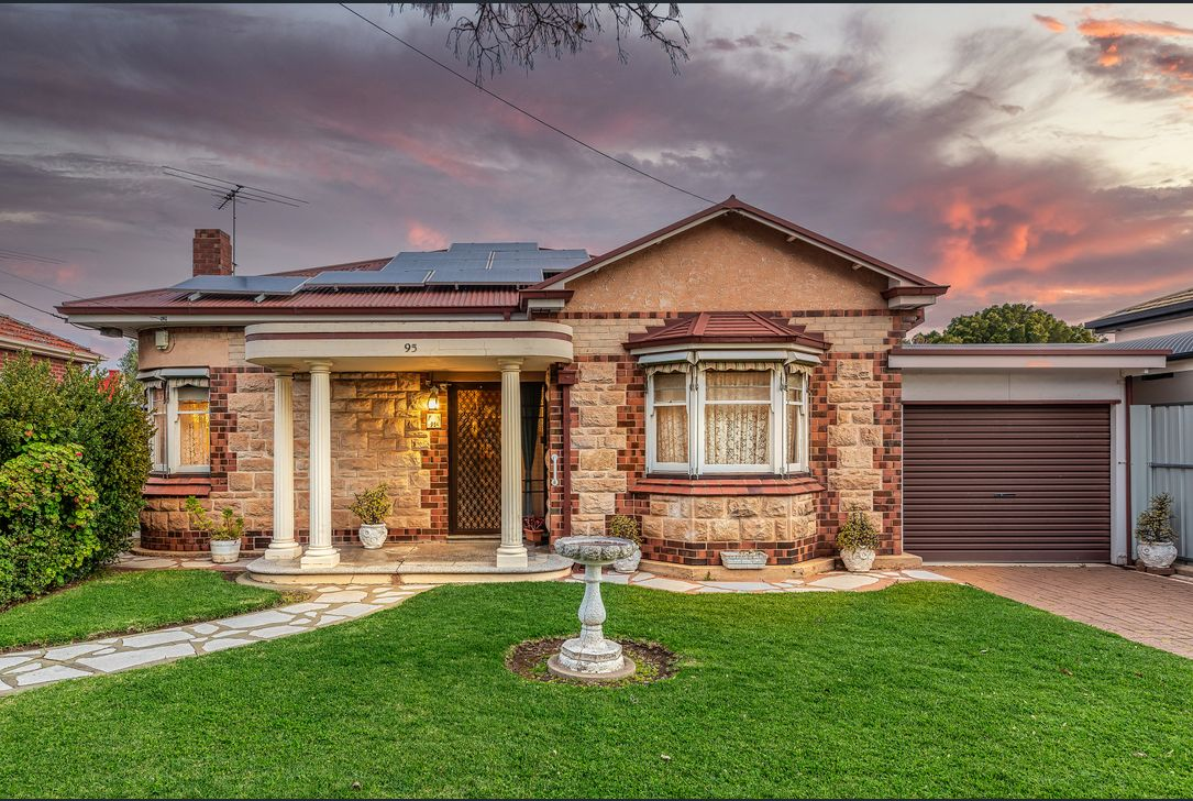 Buyer of a house in Prospect, SA