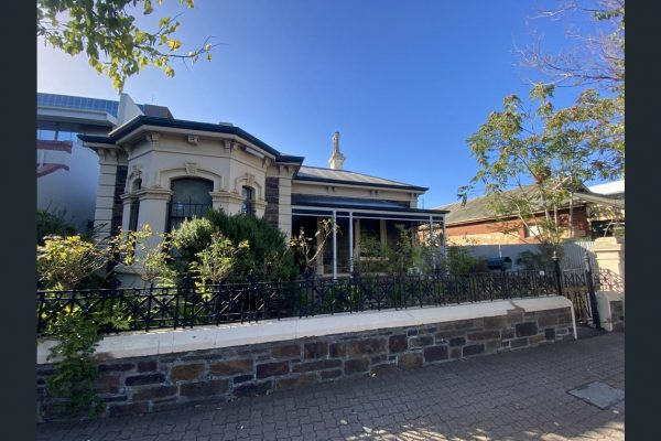 173 South Terrace, Adelaide